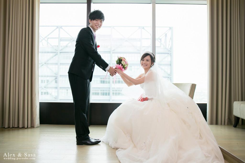 新竹美麗信酒店迎娶紀錄,台中婚錄推薦-26