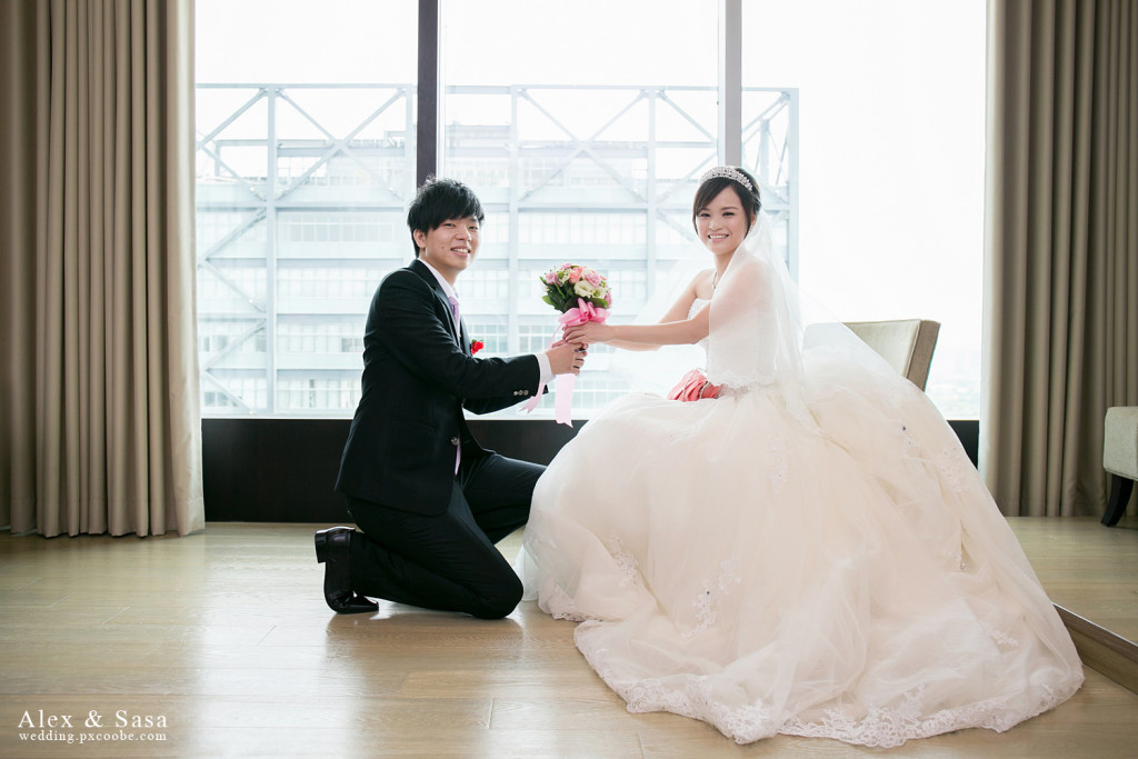 新竹美麗信酒店迎娶紀錄,台中婚錄推薦-27