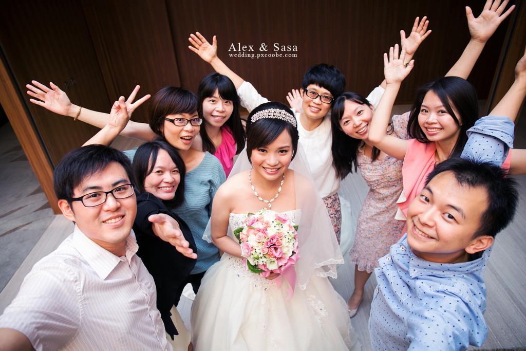 新竹美麗信酒店迎娶紀錄,台中婚錄推薦-28