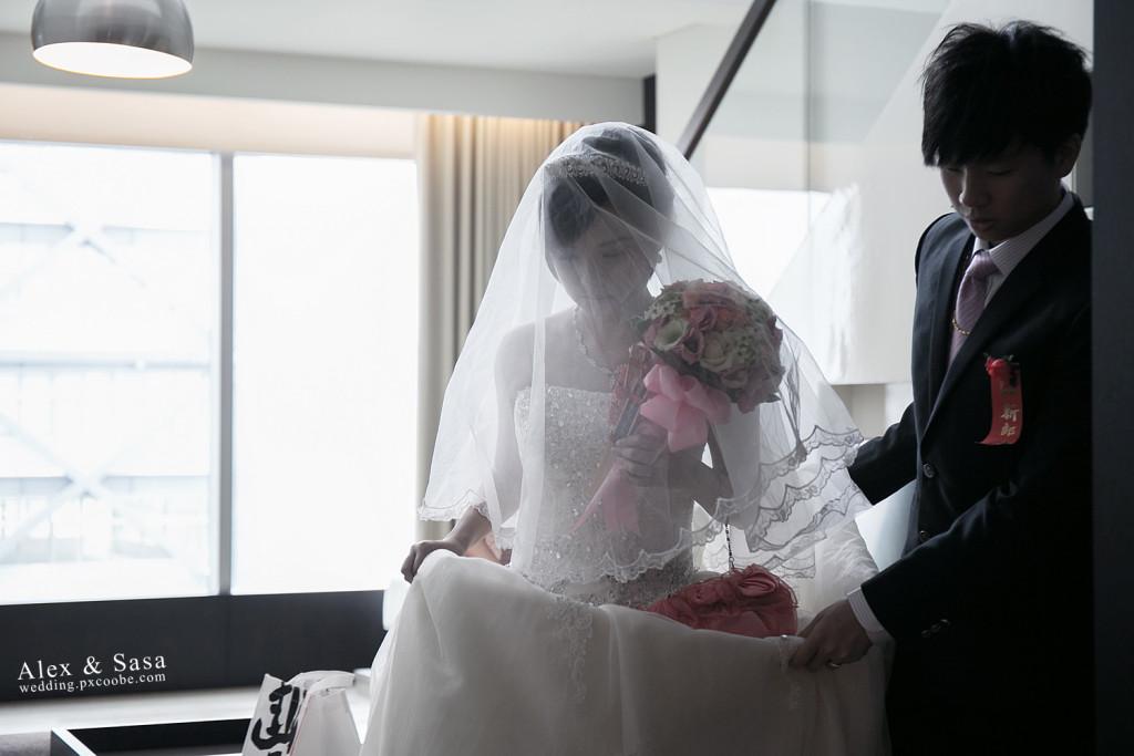 新竹美麗信酒店迎娶紀錄,台中婚錄推薦-32