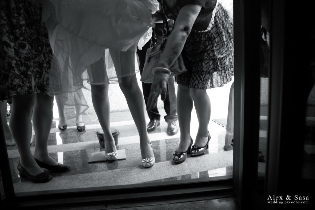 新竹美麗信酒店迎娶紀錄,台中婚錄推薦-38