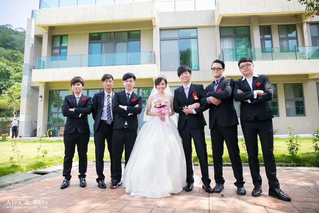 新竹美麗信酒店迎娶紀錄,台中婚錄推薦-43