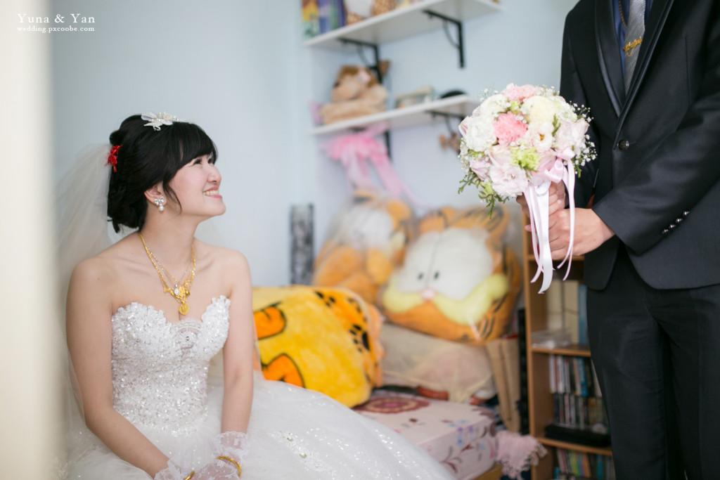 古都會館迎娶紀錄,台中婚錄推薦張西米-20