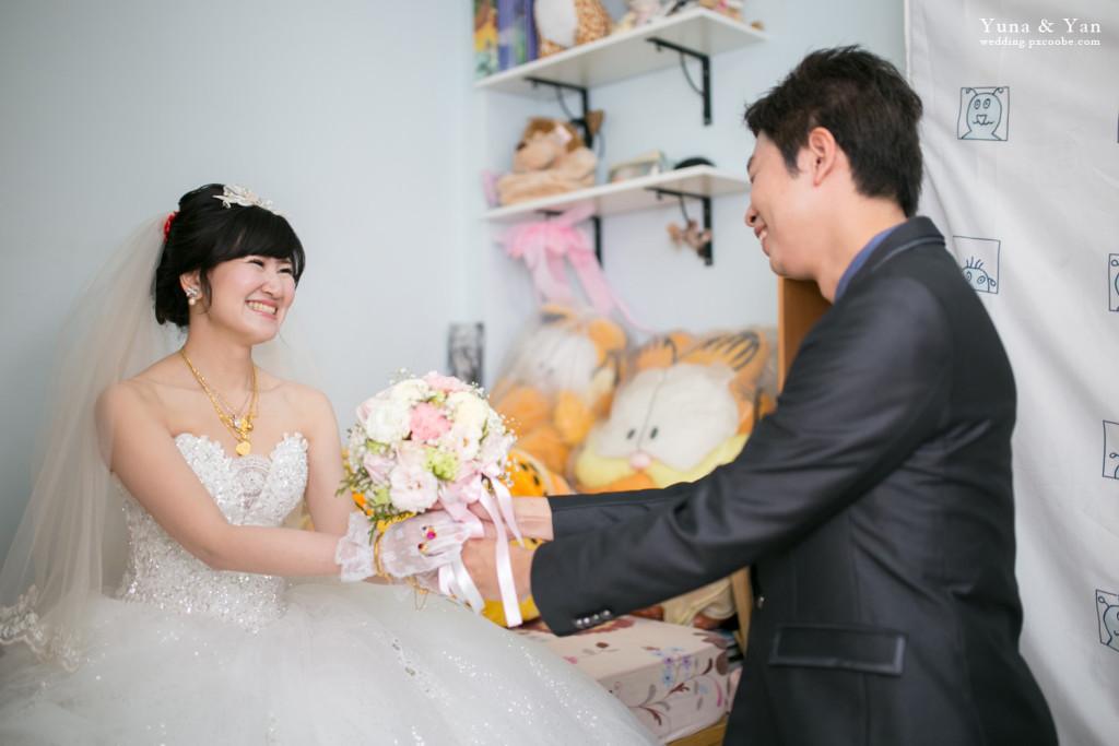 古都會館迎娶紀錄,台中婚錄推薦張西米-23