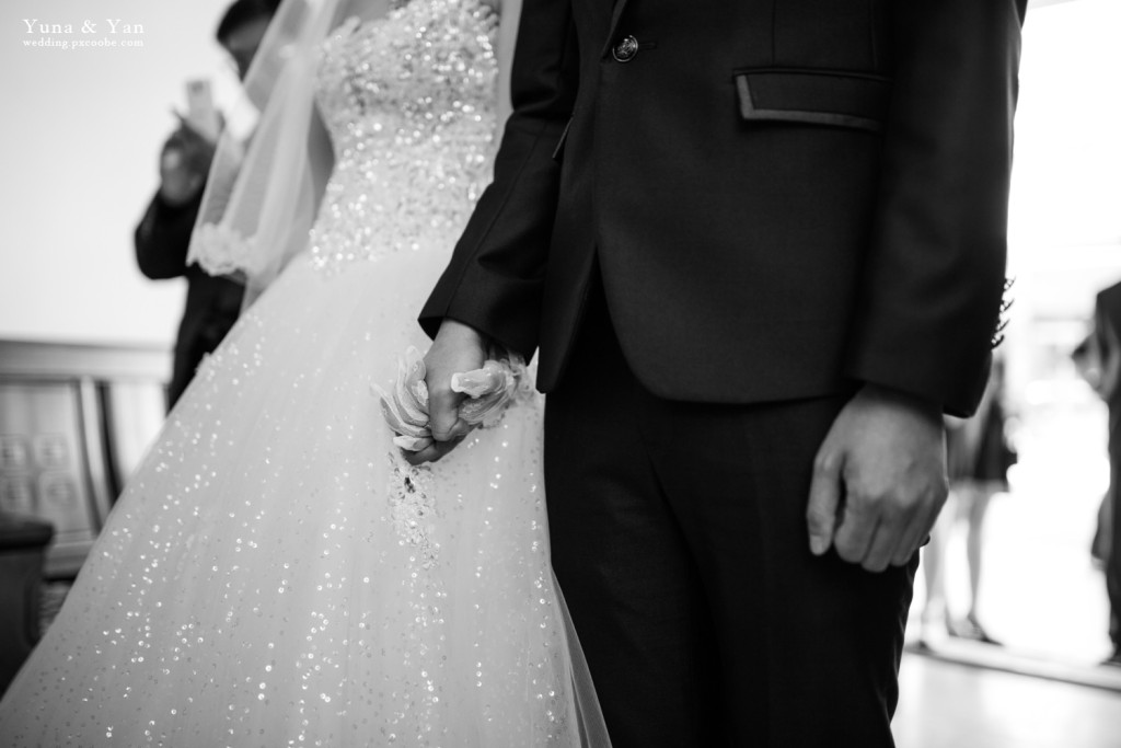 古都會館迎娶紀錄,台中婚錄推薦張西米-28