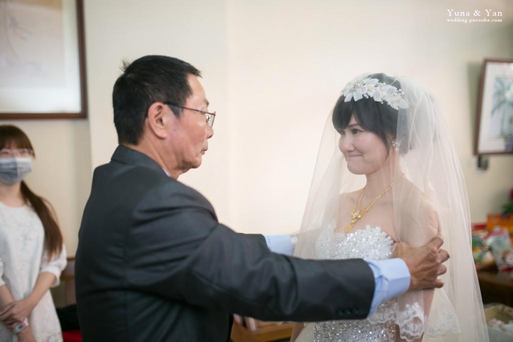 古都會館迎娶紀錄,台中婚錄推薦張西米-32