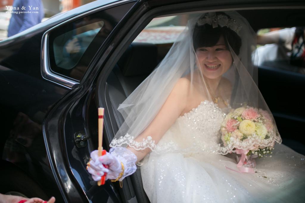 古都會館迎娶紀錄,台中婚錄推薦張西米-36