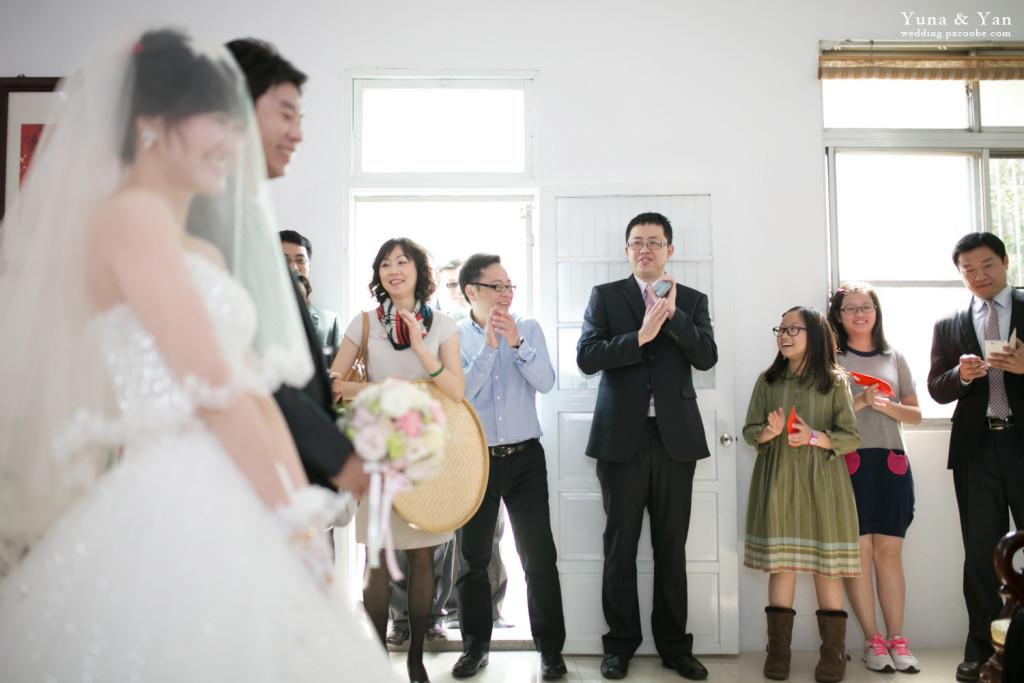 古都會館迎娶紀錄,台中婚錄推薦張西米-41