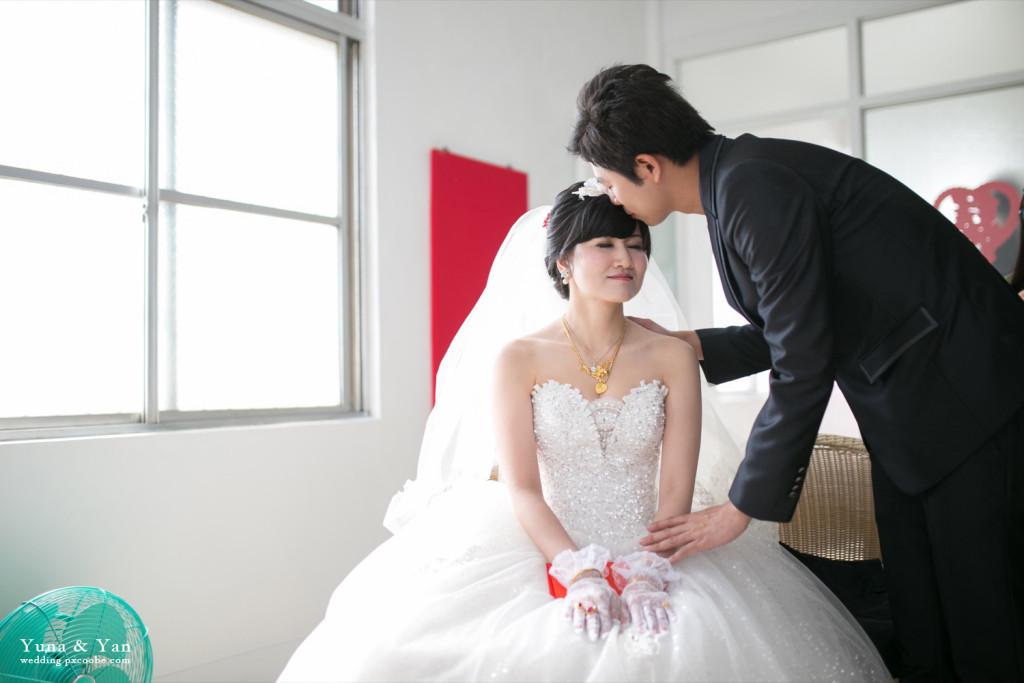 古都會館迎娶紀錄,台中婚錄推薦張西米-44