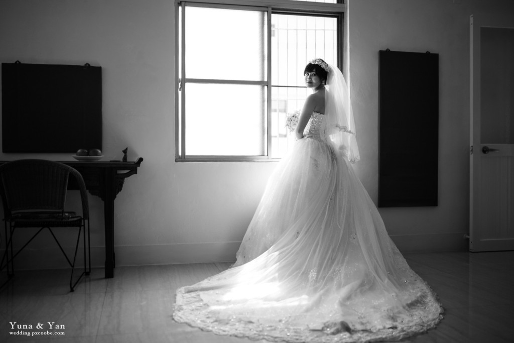 古都會館迎娶紀錄,台中婚錄推薦張西米-47