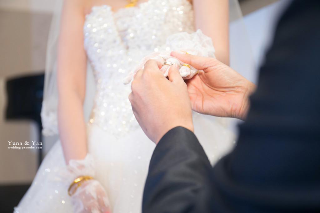 古都會館迎娶紀錄,台中婚錄推薦張西米-53