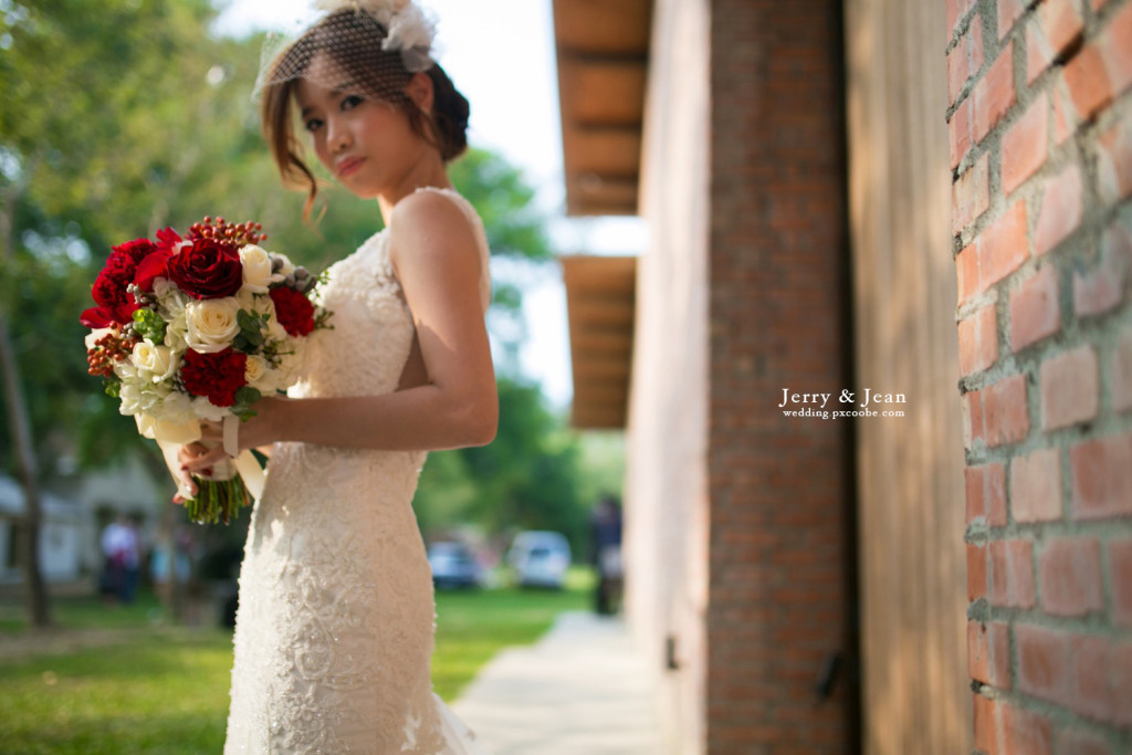 婚禮紀錄在顏氏牧場,台中婚錄推薦張西米07