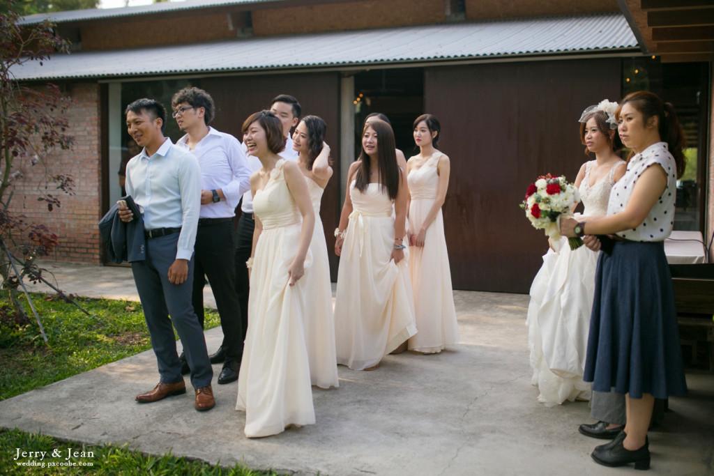 婚禮紀錄在顏氏牧場,台中婚錄推薦張西米11