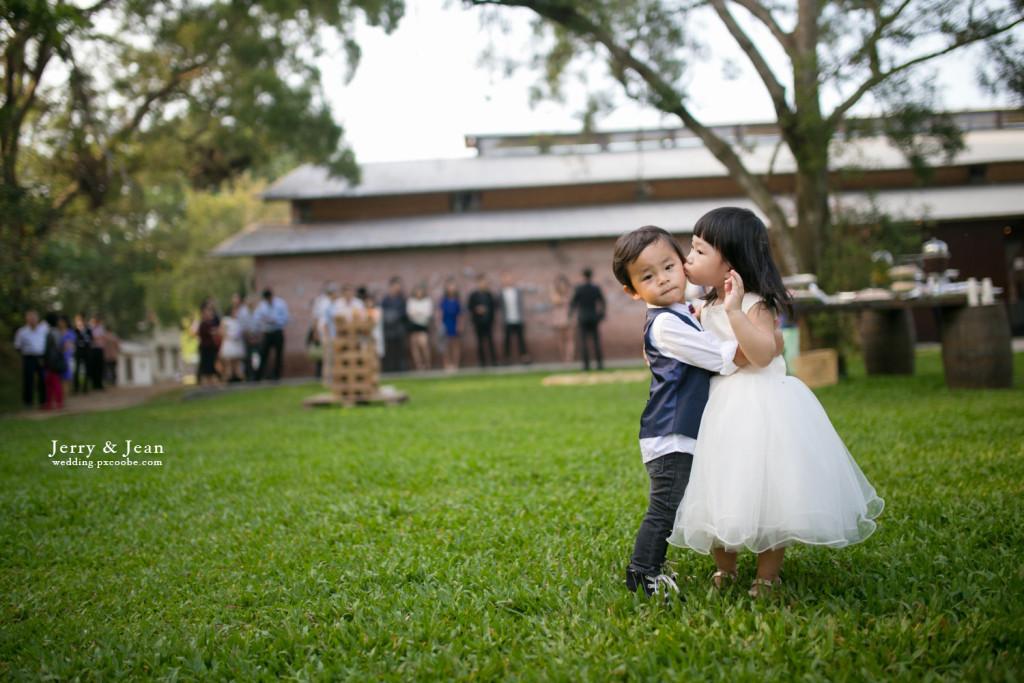 婚禮紀錄在顏氏牧場,台中婚錄推薦張西米19