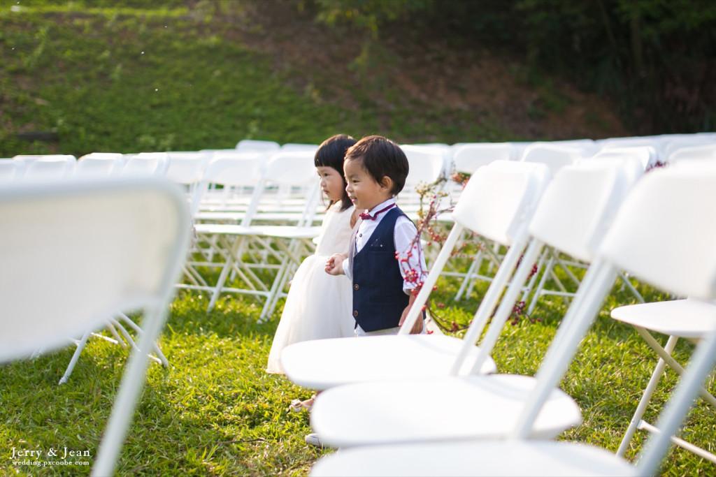 婚禮紀錄在顏氏牧場,台中婚錄推薦張西米21