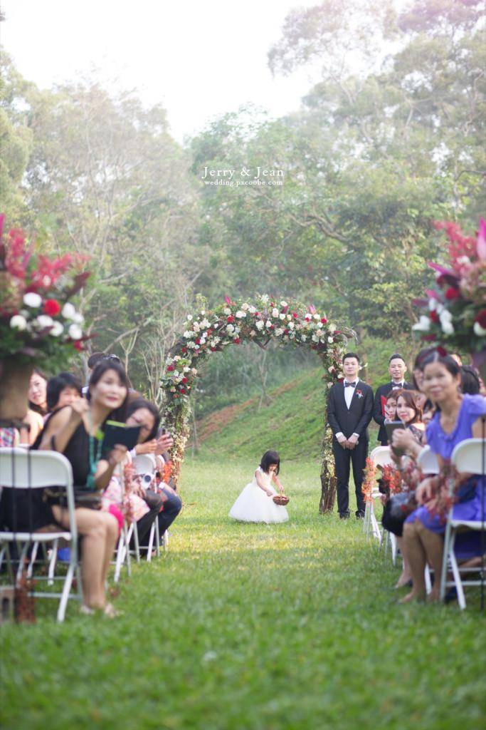 婚禮紀錄在顏氏牧場,台中婚錄推薦張西米25