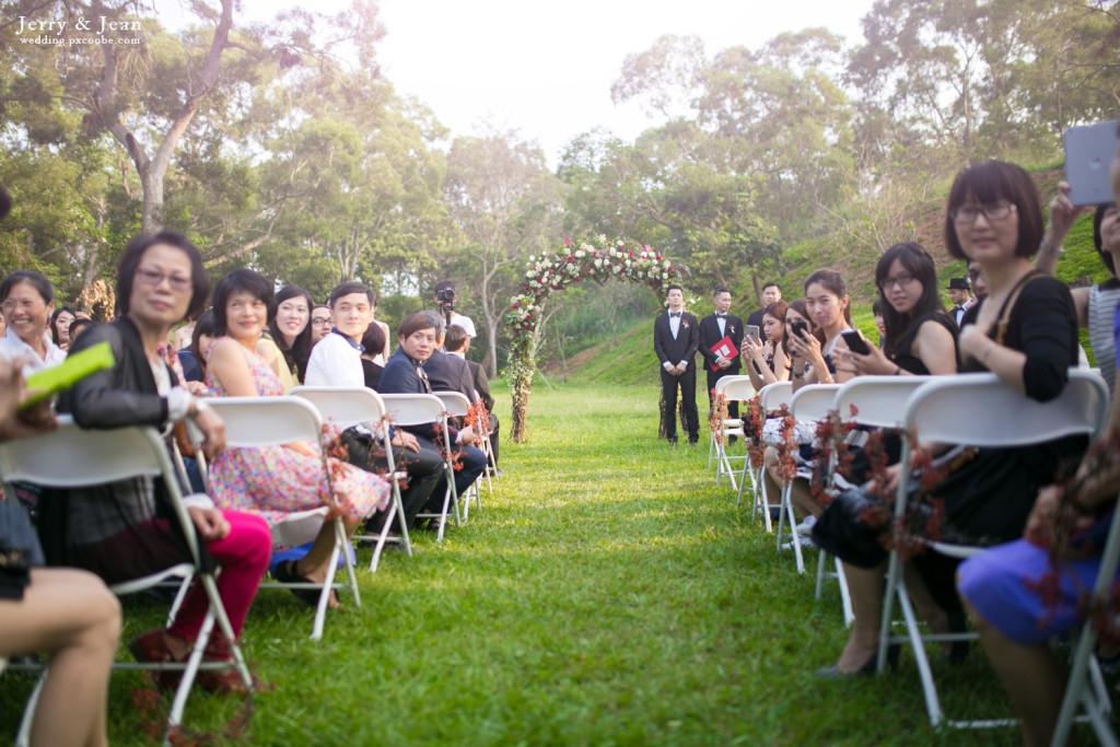 婚禮紀錄在顏氏牧場,台中婚錄推薦張西米28