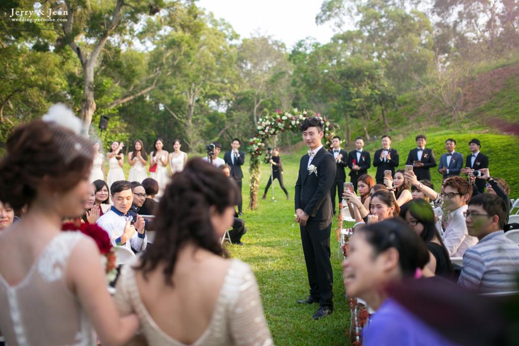 婚禮紀錄在顏氏牧場,台中婚錄推薦張西米32