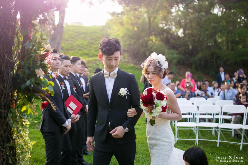 婚禮紀錄在顏氏牧場,台中婚錄推薦張西米34