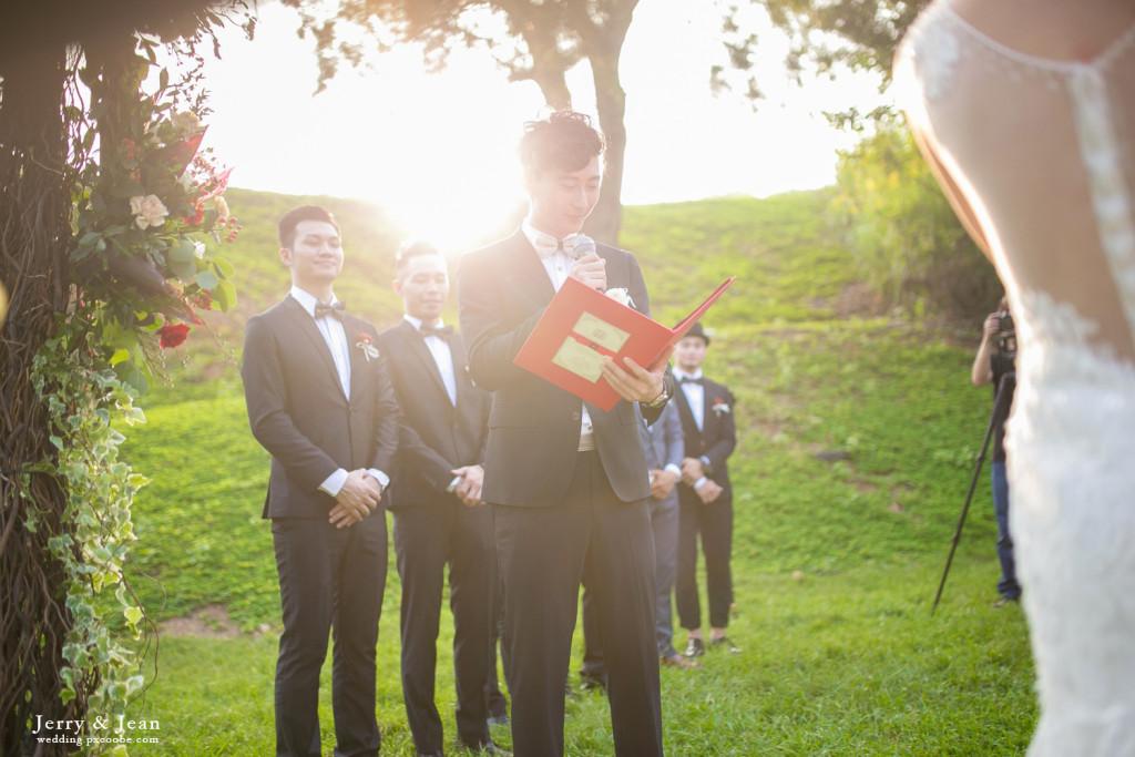 婚禮紀錄在顏氏牧場,台中婚錄推薦張西米35