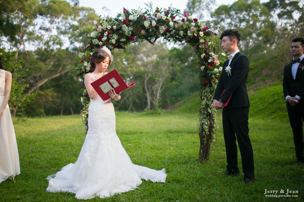 婚禮紀錄在顏氏牧場,台中婚錄推薦張西米37