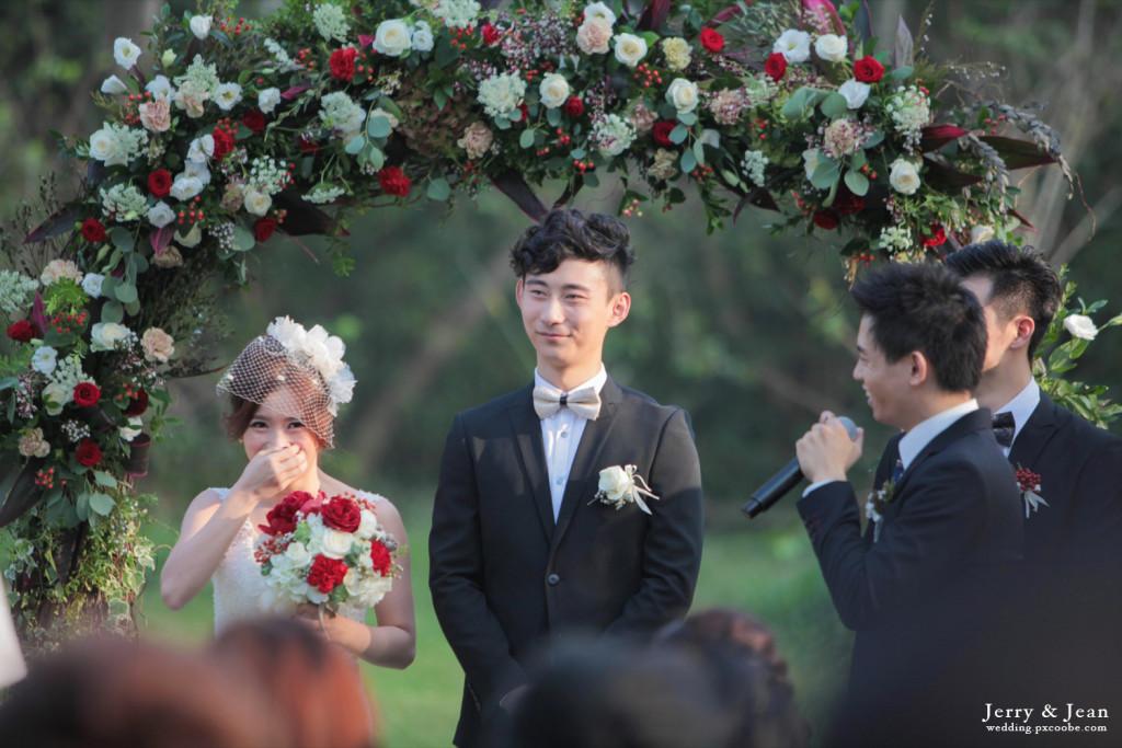 婚禮紀錄在顏氏牧場,台中婚錄推薦張西米40