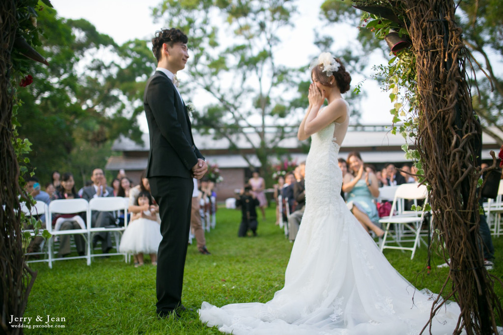 婚禮紀錄在顏氏牧場,台中婚錄推薦張西米41