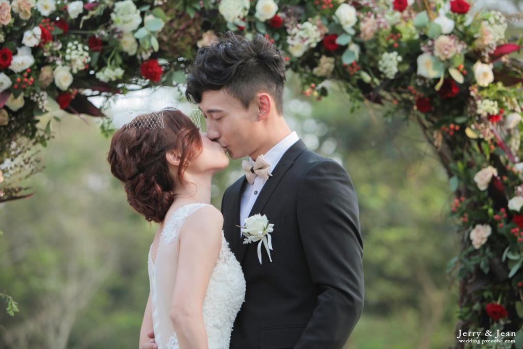 婚禮紀錄在顏氏牧場,台中婚錄推薦張西米48