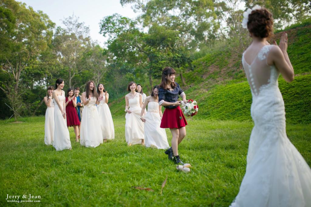 婚禮紀錄在顏氏牧場,台中婚錄推薦張西米52