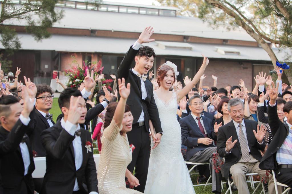 婚禮紀錄在顏氏牧場,台中婚錄推薦張西米57