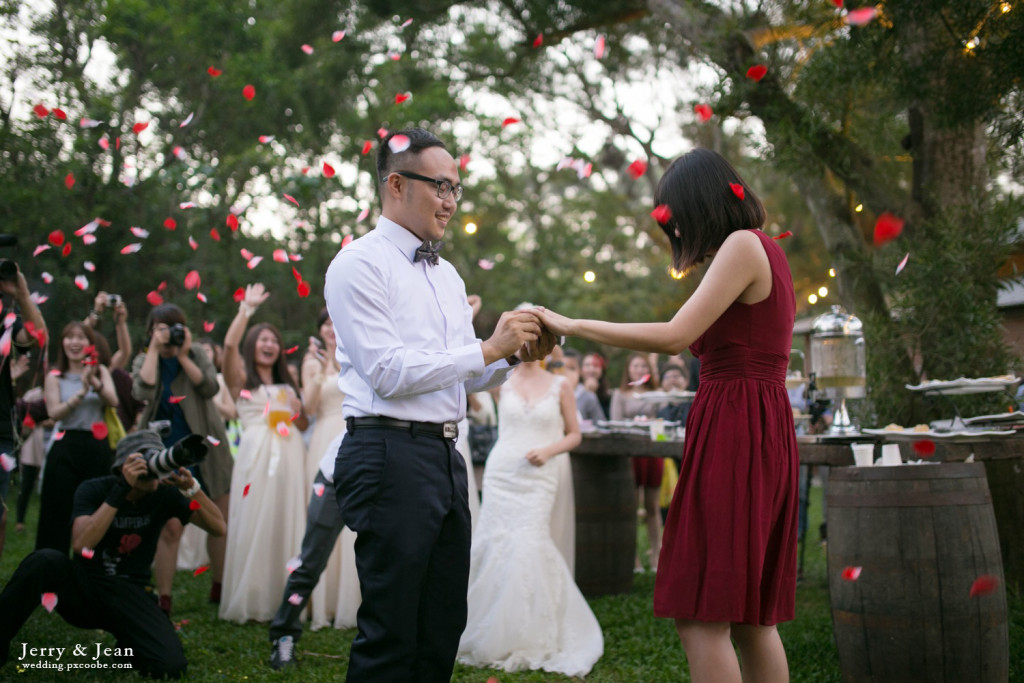 婚禮紀錄在顏氏牧場,台中婚錄推薦張西米67