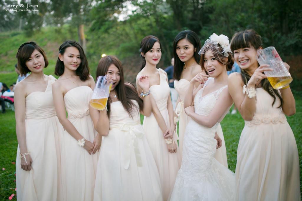婚禮紀錄在顏氏牧場,台中婚錄推薦張西米70