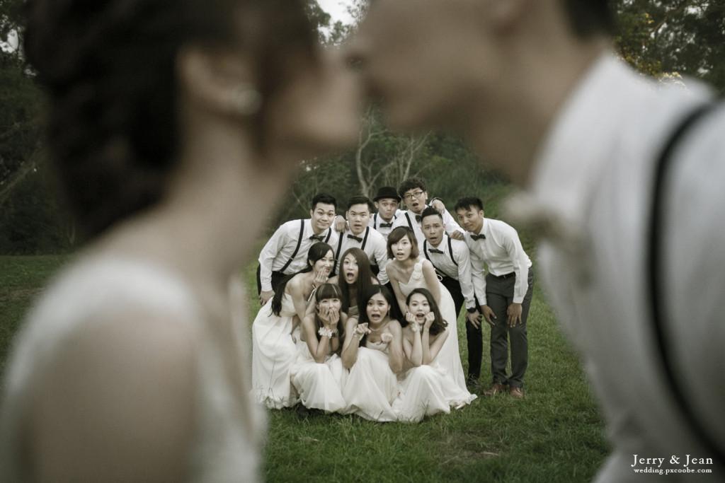 婚禮紀錄在顏氏牧場,台中婚錄推薦張西米72
