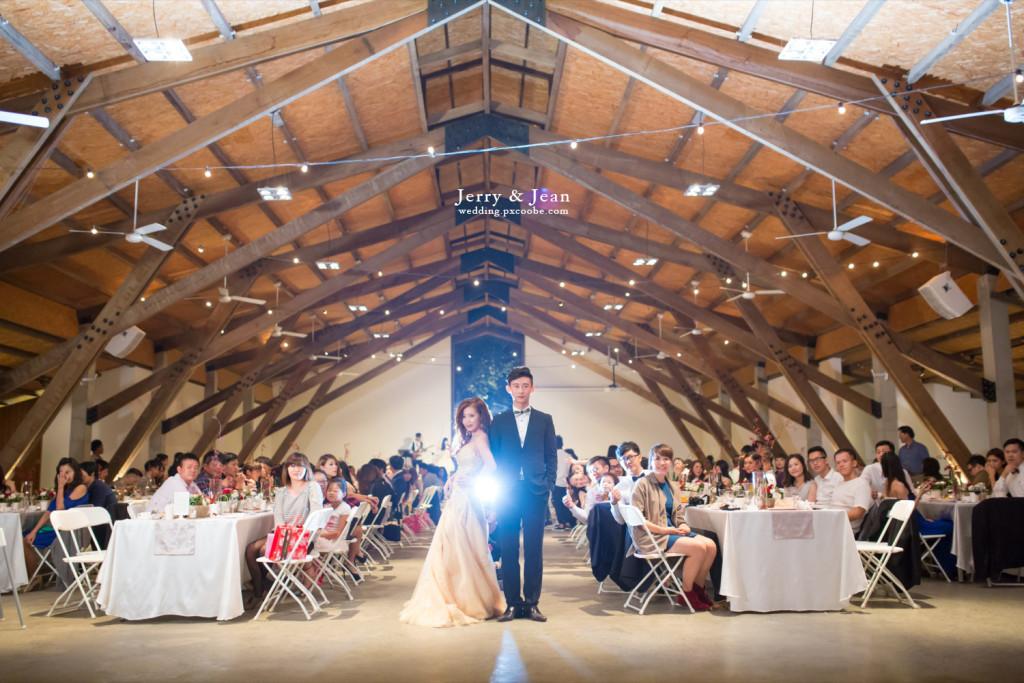 婚禮紀錄在顏氏牧場,台中婚錄推薦張西米95