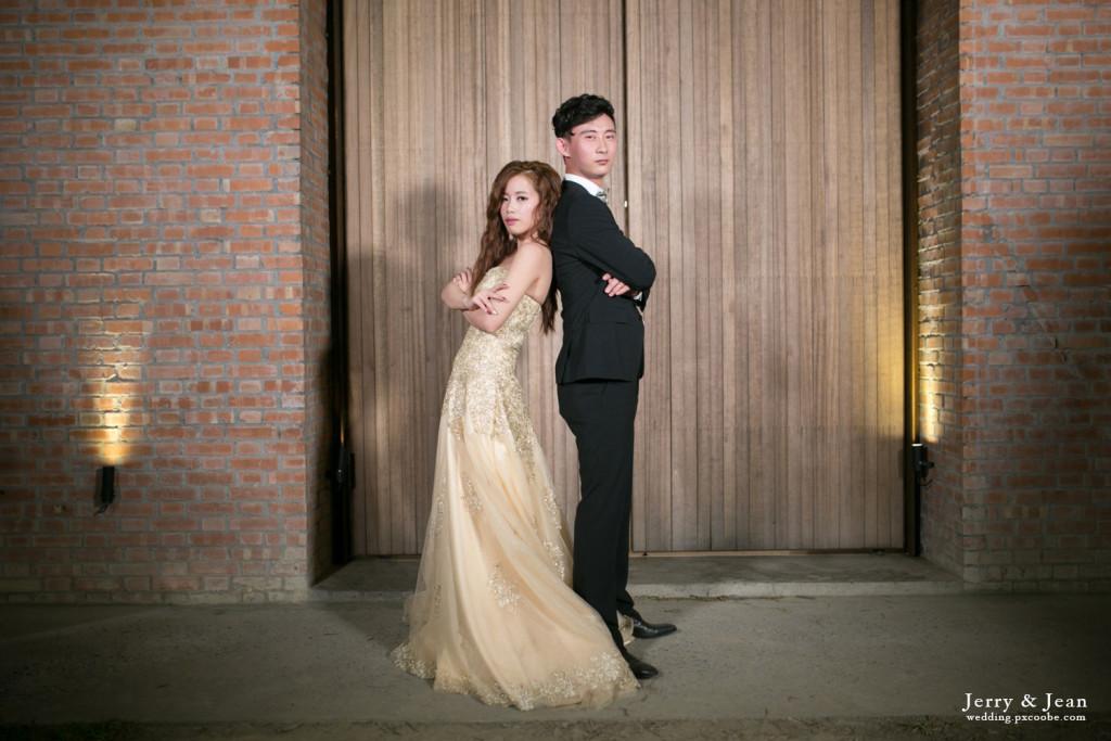 婚禮紀錄在顏氏牧場,台中婚錄推薦張西米98