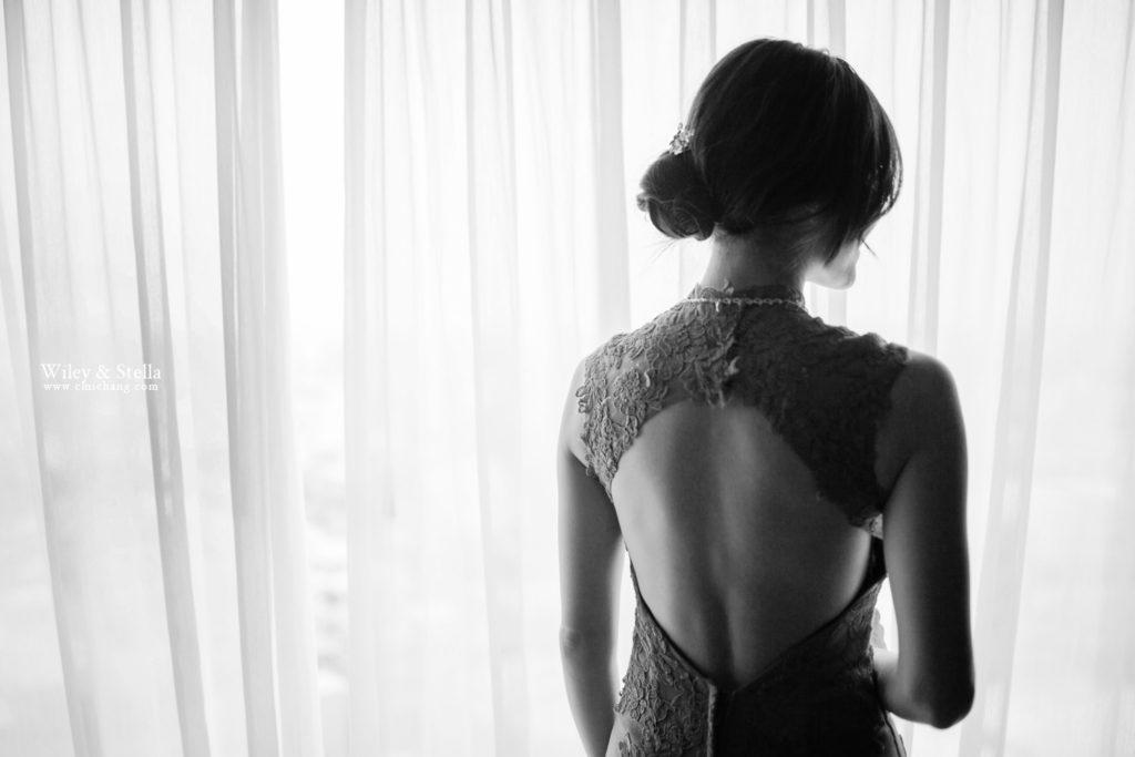 拍攝於蘭城晶英酒店迎娶記錄,台中婚錄推薦張西米19