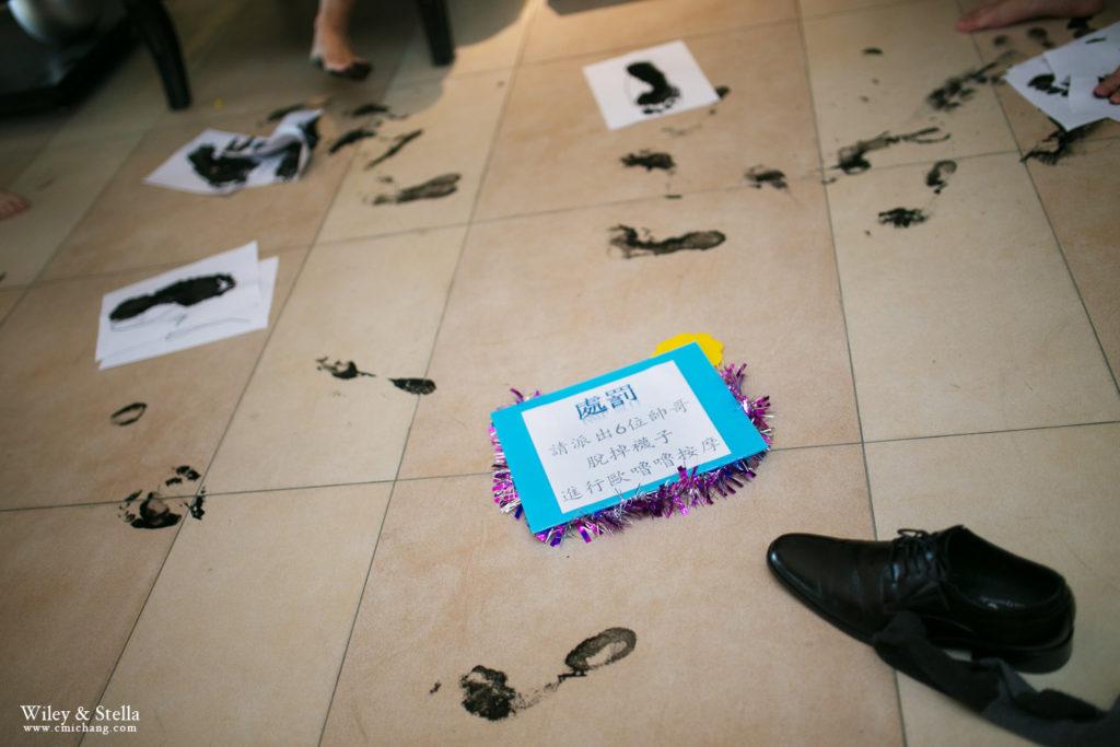 拍攝於蘭城晶英酒店迎娶記錄,台中婚錄推薦張西米26