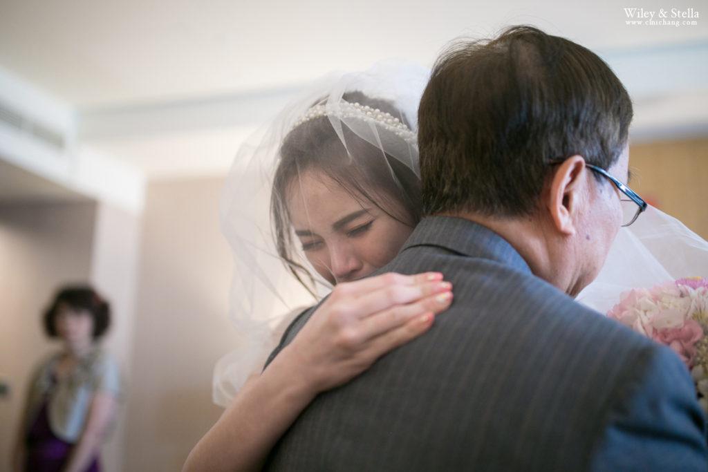 拍攝於蘭城晶英酒店迎娶記錄,台中婚錄推薦張西米47