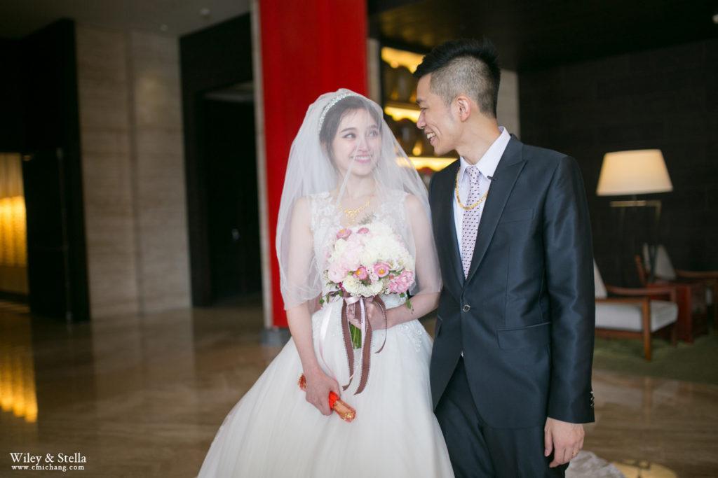 拍攝於蘭城晶英酒店迎娶記錄,台中婚錄推薦張西米50