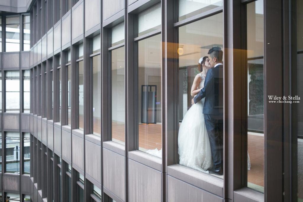 拍攝於蘭城晶英酒店迎娶記錄,台中婚錄推薦張西米57