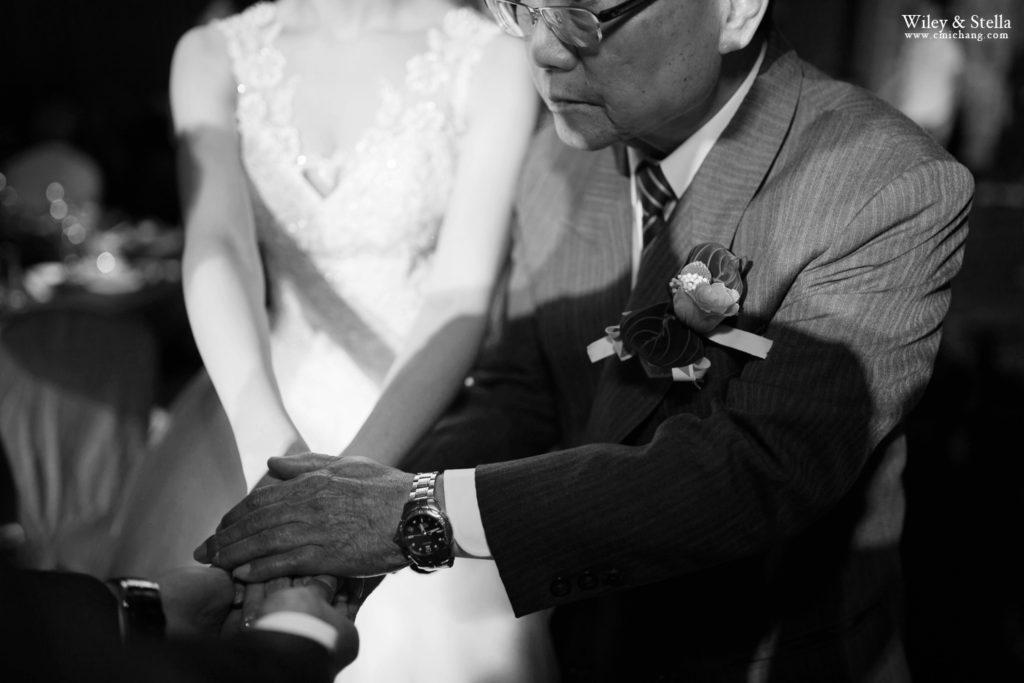 拍攝於蘭城晶英酒店迎娶記錄,台中婚錄推薦張西米59