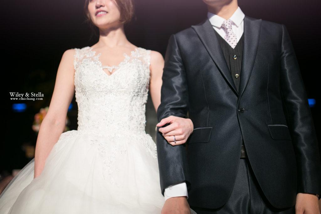 拍攝於蘭城晶英酒店迎娶記錄,台中婚錄推薦張西米60
