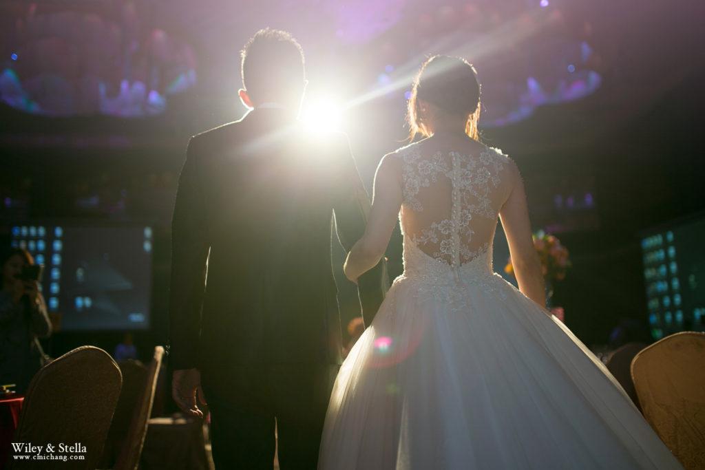 拍攝於蘭城晶英酒店迎娶記錄,台中婚錄推薦張西米61