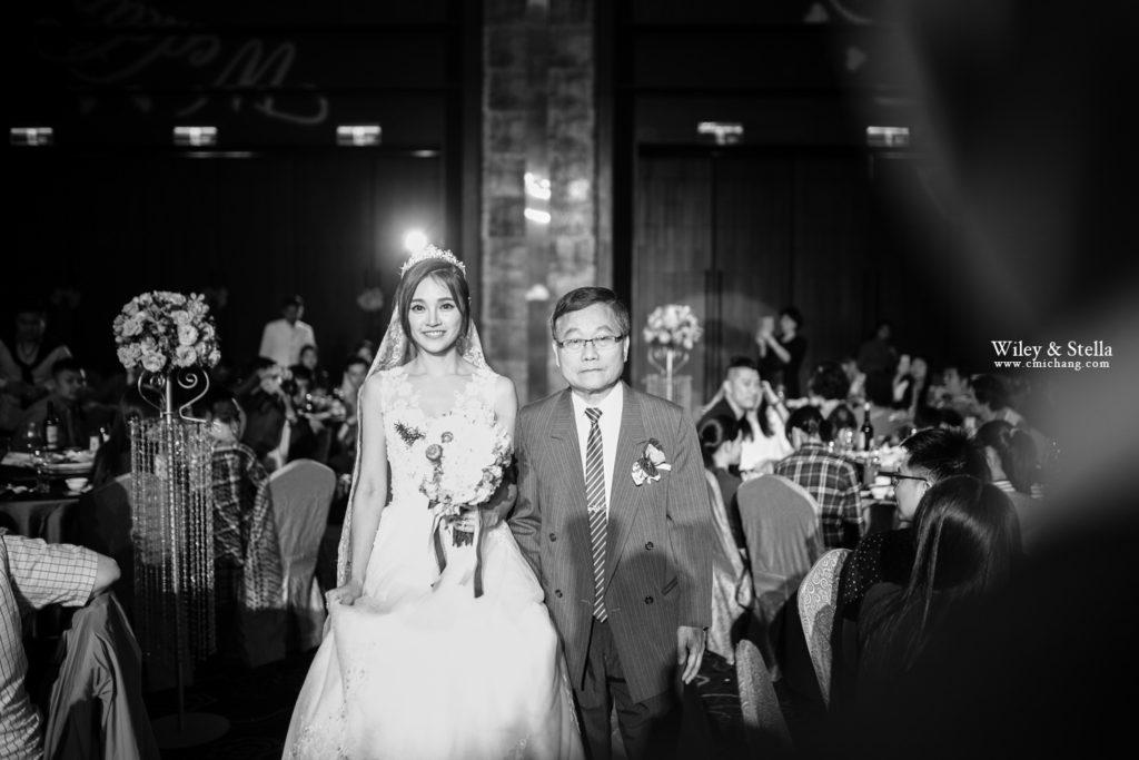 拍攝於蘭城晶英酒店迎娶記錄,台中婚錄推薦張西米64