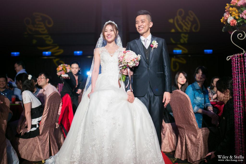 拍攝於蘭城晶英酒店迎娶記錄,台中婚錄推薦張西米67