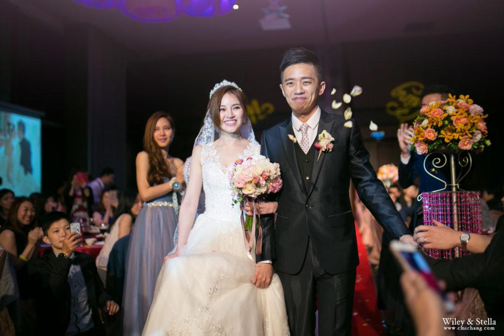 拍攝於蘭城晶英酒店迎娶記錄,台中婚錄推薦張西米70