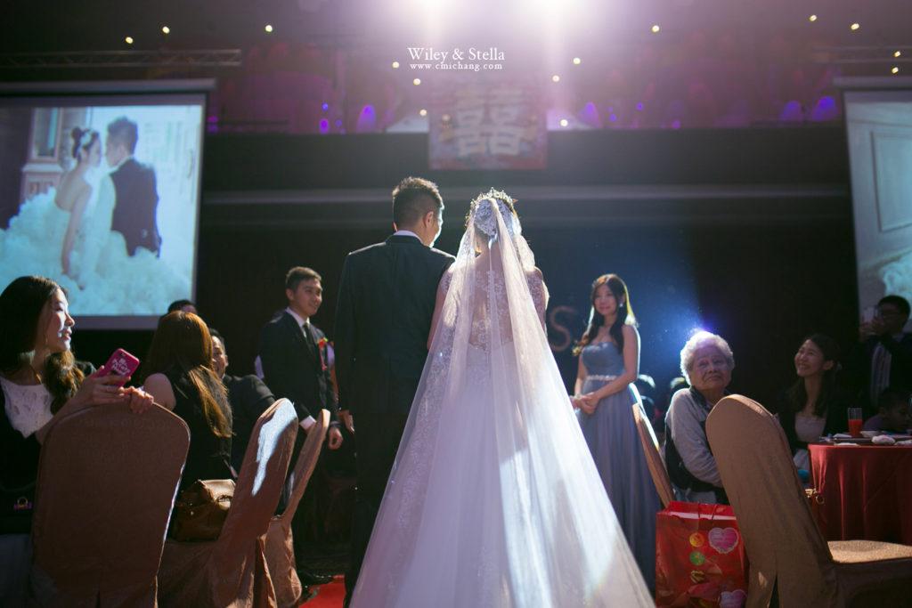 拍攝於蘭城晶英酒店迎娶記錄,台中婚錄推薦張西米71