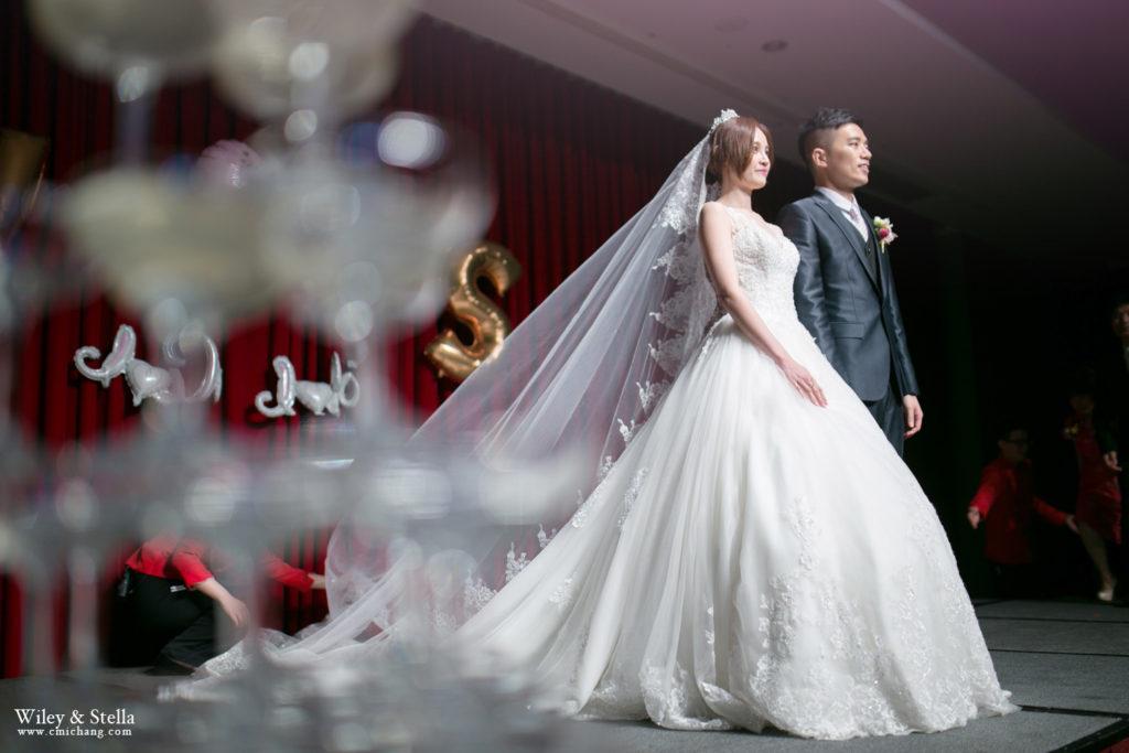拍攝於蘭城晶英酒店迎娶記錄,台中婚錄推薦張西米72