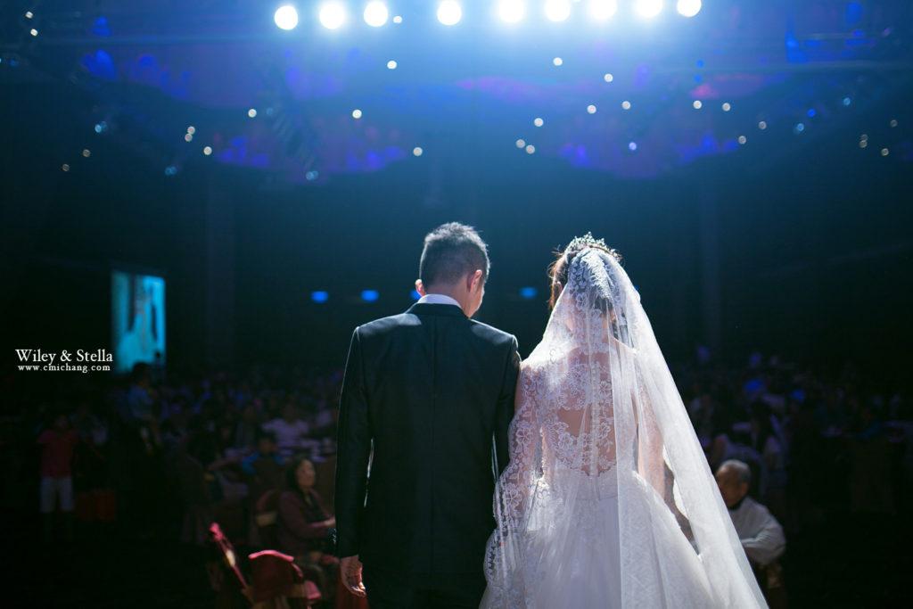 拍攝於蘭城晶英酒店迎娶記錄,台中婚錄推薦張西米73