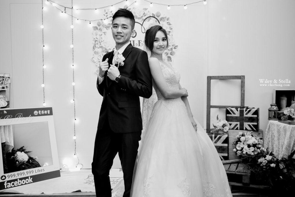 拍攝於蘭城晶英酒店迎娶記錄,台中婚錄推薦張西米74